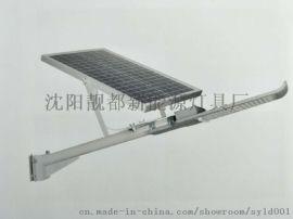 低碳环保路灯  沈阳锂电太阳能路灯
