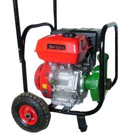 汽油机离心水泵(JB65-70)