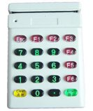 劃卡鍵盤 (RY-340系列)
