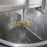 DR系列自動出料  條油炸鍋 可以排渣的麻花油炸機