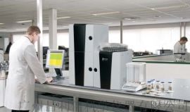 荷兰SKALAR Primacs SNC100杜马斯定氮仪