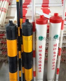 供应电线杆斜拉线保护套 pvc拉线护套简介 厂家