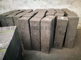 天宝高纯石墨块模压石墨密度1.5-1.9