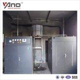 山西呂梁新星集團冬季供暖用全自動常壓電熱水鍋爐