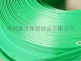 高分子聚乙烯挤出塑料条 耐磨垫条 加工厂家