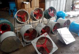 防爆排风扇 400MM防爆工业排风扇