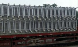 空调蒸汽加热盘管无缝碳钢管串不锈钢片表冷器,换热器,加热器