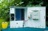 湖北小区物业电动车投币刷卡扫码自助充电站厂价直销