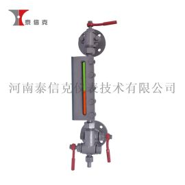 B49X-2.5透反射式双色液位计、双色水位计、透反射式双色液位计