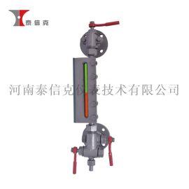 B49X-2.5透反射式双色液位计、双色水位计