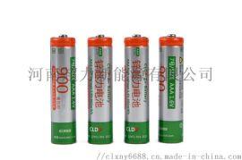 定做耐高低温7号900mWh充电电池