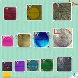 着色系列史萊姆12色彩色珠光粉 珠光顏料