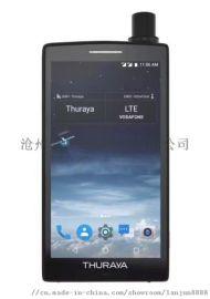 首款全球智能卫星手机ThurayaX5-Touch