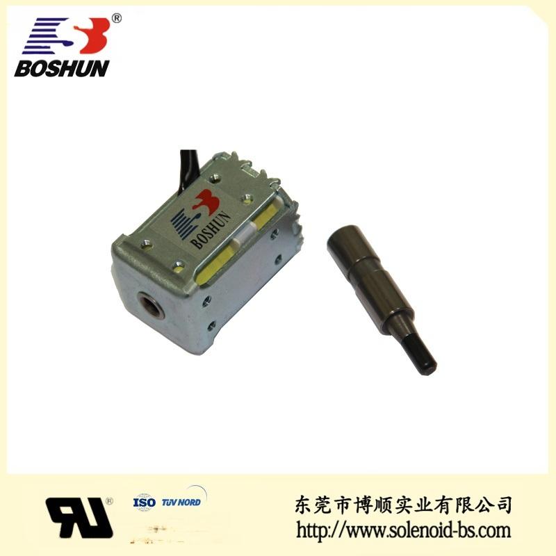 广东鞋面机电磁铁 BS-0940N