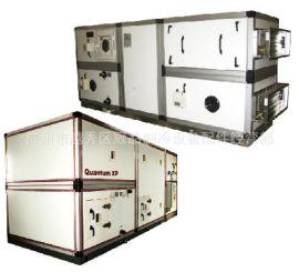 特灵空气处理机组处理多种室内空气问题