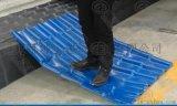 树脂瓦质量判断和原材料ASA简介