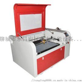 荣丰6090激光雕刻机广告礼品工艺品电动雕刻机