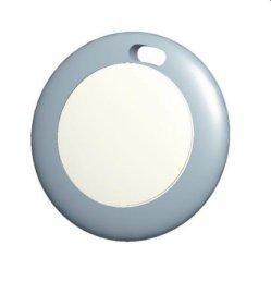 圆形钥匙扣