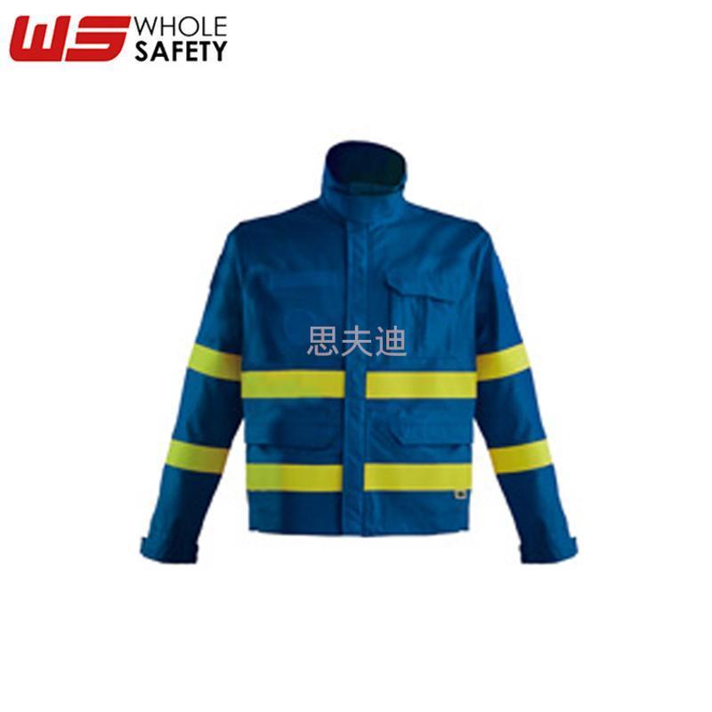 思夫迪廠家供應阻燃防靜電夾克 防水保暖阻燃夾克 批發定製夾克