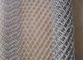 菱形喷塑围网