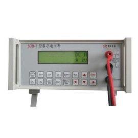 高精度数字电压表