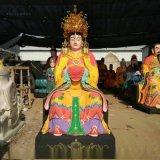 十二   三霄娘娘神像 送子奶奶佛像 送子娘娘神像