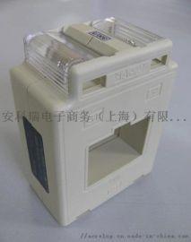 安科瑞测量型交流电流互感器 AKH-0.66/II 40II 200/5