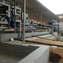 厂家提供带式压滤机 处理洗砂污泥设备