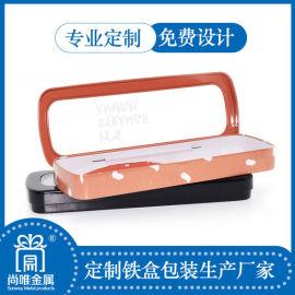 芜湖工艺品铁盒-蚌埠礼品铁盒定做厂家-安徽尚唯金属