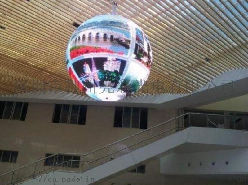 球形LED显示屏价格