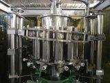 廠家定製5升礦泉水三合一灌裝機