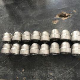沧州厂家订制高压承插件|现货储存承插弯头量大从优
