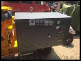 重庆潼南TK700大功率湿喷机图片视频