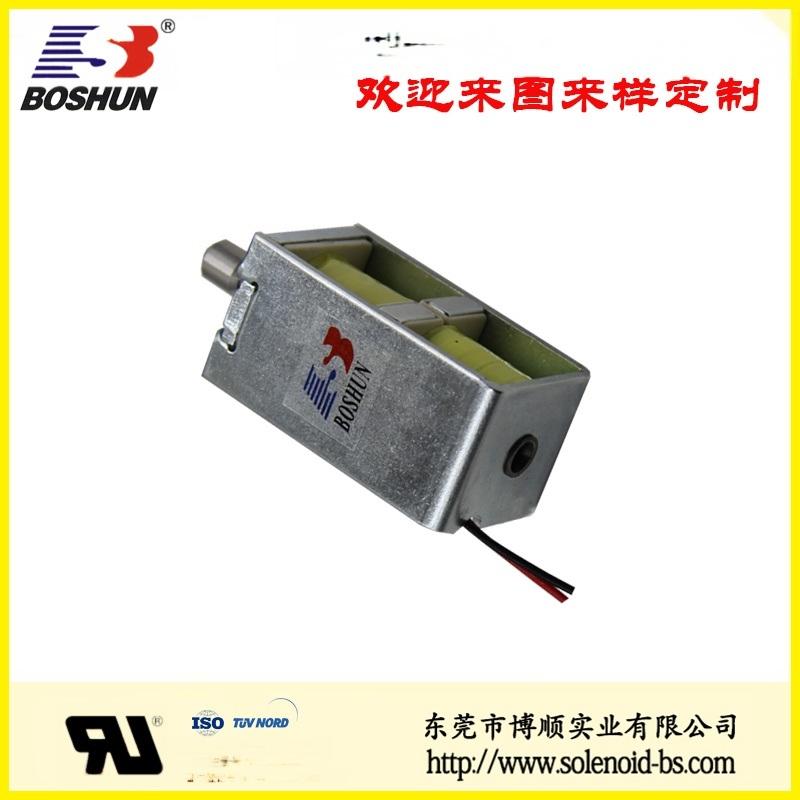 电动摩托电磁铁BS-K1253S-16