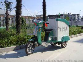 电动快速保洁车 SC-KB001A