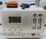LB-6120(A)綜合大氣採樣器(加熱雙路)