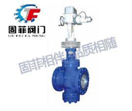 Y945H-16C 电动减压阀、电动高温减压阀