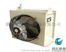 智飞暖通NC型蒸汽热水暖风机