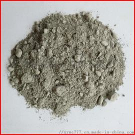 浇注料不沾铝浇注料炼铝炉耐磨浇注料厂家