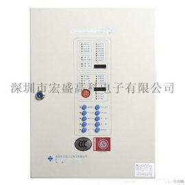 JB-QBL-QM200气体灭火控制器