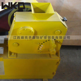 供应实验室破碎机 PE100*60密封型颚式破碎机