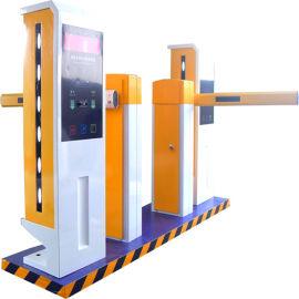 莱芜一箭智能车牌识别系统减轻停车场管理压力