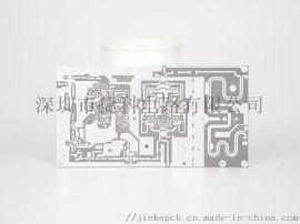 微波器件射频板通信天线高频F4B电路板