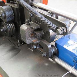 数控钢筋调直机切断机全自动数控液压钢筋调直切断机