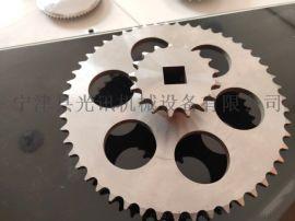 不锈钢链轮齿轮 大小节距链轮 定制不锈钢链轮