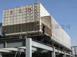 山东工业冷却塔生产厂家对使用范围的认知