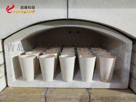 火試金坩堝 粘土坩堝 火法試金 氧化鋁坩堝