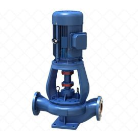 LB系列便拆式管道离心泵