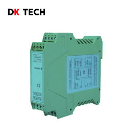 DK1002G一拖二变送器 信号隔离变送器