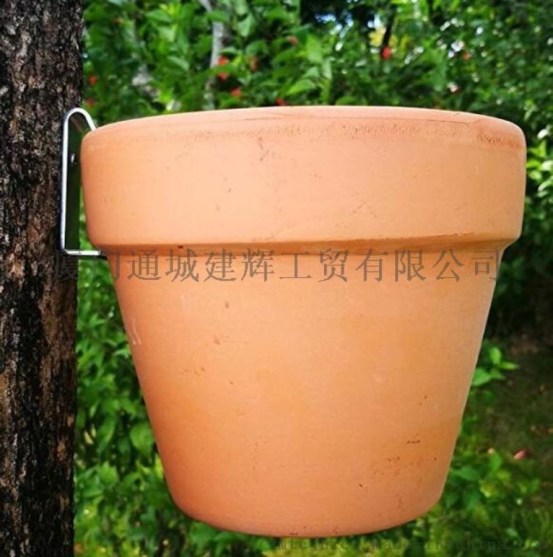 花盆支架 五金折弯配件 冲压件 固定件 墙壁挂钩